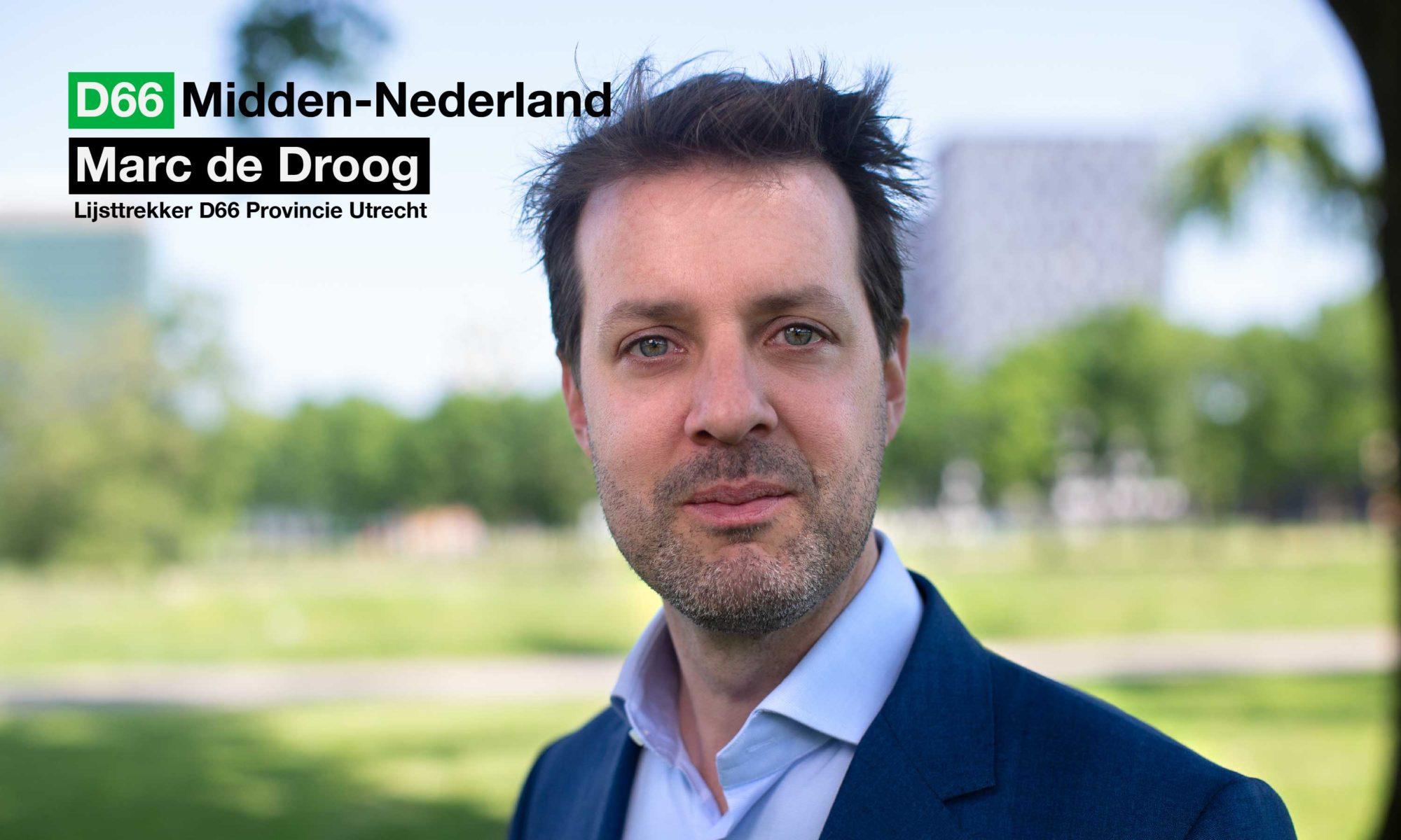 Marc de Droog